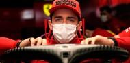 Charles Leclerc en el GP de Portugal F1 2021 - SoyMotor.com