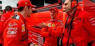 Vettel y Leclerc harán un test con el SF71H mañana en Mugello - SoyMotor.com