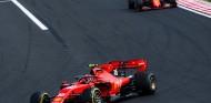 """Ferrari """"volvería un año atrás"""" para cambiar el concepto del SF90 - SoyMotor.com"""