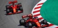 Ferrari mira con optimismo hacia Spa y Monza - SoyMotor.com