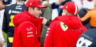 """Vettel luchará con Leclerc: """"Sólo respetaré las órdenes de equipo si tienen sentido"""" - SoyMotor.com"""
