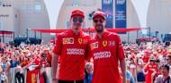 "Villeneuve: ""Leclerc no estaba listo para un papel principal en Ferrari"" - SoyMotor.com"