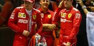 Leclerc se baja el sueldo por el covid-19; Vettel donará parte del suyo - SoyMotor.com