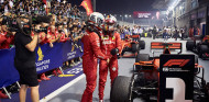 "Leclerc: ""Veía a Vettel como a un hermano mayor"" - SoyMotor.com"