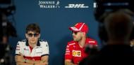 Rivola compara la alineación de Ferrari con el Alonso-Hamilton de 2007 - SoyMotor.com