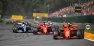 La F1 decide en qué circuitos se experimentará con la clasificación - SoyMotor.com