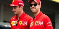 """Leclerc: """"Todo está claro, la prioridad es Ferrari"""" - SoyMotor.com"""