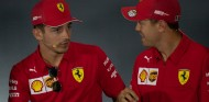 Leclerc es el 'número uno' de Ferrari, según Lehto - SoyMotor.com