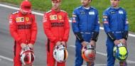 Vettel puede cambiar Ferrari por McLaren, avisa Glock - SoyMotor.com