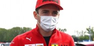 Leclerc ve 'realista' una tercera posición para Ferrari en el Mundial - SoyMotor.com