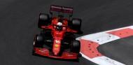 """Leclerc, tras su accidente en Bakú: """"Los entrenamientos están para probar los límites"""" - SoyMotor.com"""