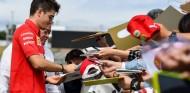 Leclerc tendrá su propia grada en Mónaco y Francia 2020 - SoyMotor.com