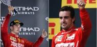 Caso Leclerc: El último contrato de larga duración en Ferrari... ¡fue de Alonso! - soYMotor.com