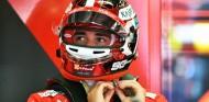 """Leclerc logra su segunda Pole: """"Hay que terminar el trabajo mañana"""" – SoyMotor.com"""