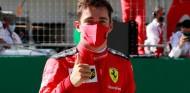 """Leclerc termina en el podio: """"No lo esperaba, ha sido una grandísima sorpresa"""" - SoyMotor.com"""