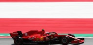 Ferrari en el GP de Austria F1 2020: Sábado - SoyMotor.com