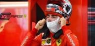 GP de Singapur F1 2019: Libres 3 Minuto a Minuto – SoyMotor.com