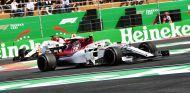 Charles Leclerc y Marcus Ericsson – SoyMotor.com