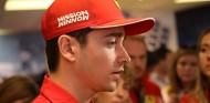 Leclerc evoca la Champions League para preparar la remontada de Ferrari – SoyMotor.com