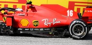 Ferrari en el GP de Estiria F1 2020: Domingo - SoyMotor.com