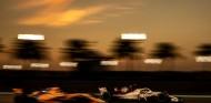 Charles Leclerc y Fernando Alonso – SoyMotor.com