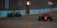 """Wolff: """"El resurgir de Ferrari en Singapur no está relacionado con ninguna actualización"""" –SoyMotor.com"""
