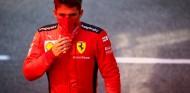 """Leclerc, paciente con la recuperación Ferrari: """"Estoy listo para esperar"""" - SoyMotor.com"""