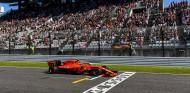 "Primera línea para Leclerc en Suzuka: ""Seb merece la Pole"" – SoyMotor.com"