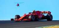 Ferrari en el GP de Portugal F1 2020: Viernes - SoyMotor.com
