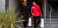 La F1 sitúa a Ricciardo como favorito para fichar por Ferrari en 2021 - SoyMotor.com