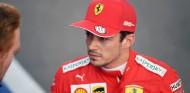 """Leclerc, tercero: """"El VSC nos ha perjudicado mucho"""" –SoyMotor.com"""