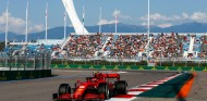 Iñaki Rueda desvela la estrategia de Ferrari en Rusia: así acabaron sextos - SoyMotor.com