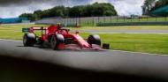 Ferrari en el GP de Gran Bretaña F1 2020: Sábado - SoyMotor.com