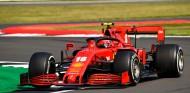 Ferrari en el GP del 70º Aniversario F1 2020: Domingo - SoyMotor.com
