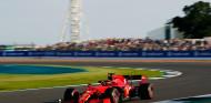 """Leclerc exprime su SF21 para clasificar cuarto: """"Estoy muy contento"""" - SoyMotor.com"""