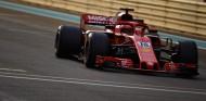 Charles Leclerc, de test con Ferrari – SoyMotor.com