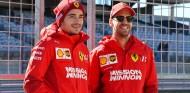 """Leclerc: """"No tenía confianza en batir a Vettel en 2019"""" - SoyMotor.com"""