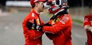 """Leclerc: """"Estoy en Ferrari con un campeón del mundo, entiendo la jerarquía"""" – SoyMotor.com"""