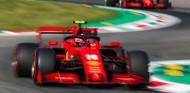 Ferrari en el GP de Italia F1 2020: Viernes - SoyMotor.com