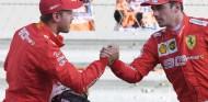 """Leclerc, tras Rusia: """"Seb y yo tenemos que confiar el uno en el otro"""" – SoyMotor.com"""