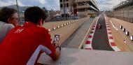 Charles Leclerc ante la prueba de Sebastian Vettel – SoyMotor.com