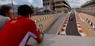 Charles Leclerc ante Sebastian Vettel – SoyMotor.com
