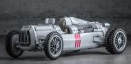Auto Union Lego - SoyMotor.com