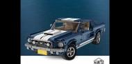 El Ford Mustang Shelby filtrado por Lego llegará en marzo a las jugueterías - SoyMotor.com