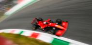 Ferrari espera tener 10 caballos de potencia más desde Turquía - SoyMotor.com