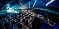 Michelin decide hoy si apuesta por volver a la Fórmula 1 en 2017