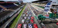 Ningún piloto de F1 podrá formar parte de la parrilla de Le Mans en 2016 - LaF1