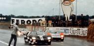 El Ford GT40 gana en las 24 horas de Le Mans 1966 - SoyMotor.com