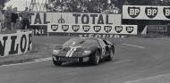 Ford GT40: El gigante de Le Mans - SoyMotor