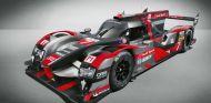 Estos son los tres LMP1 que lucharán por la victoria en Le Mans